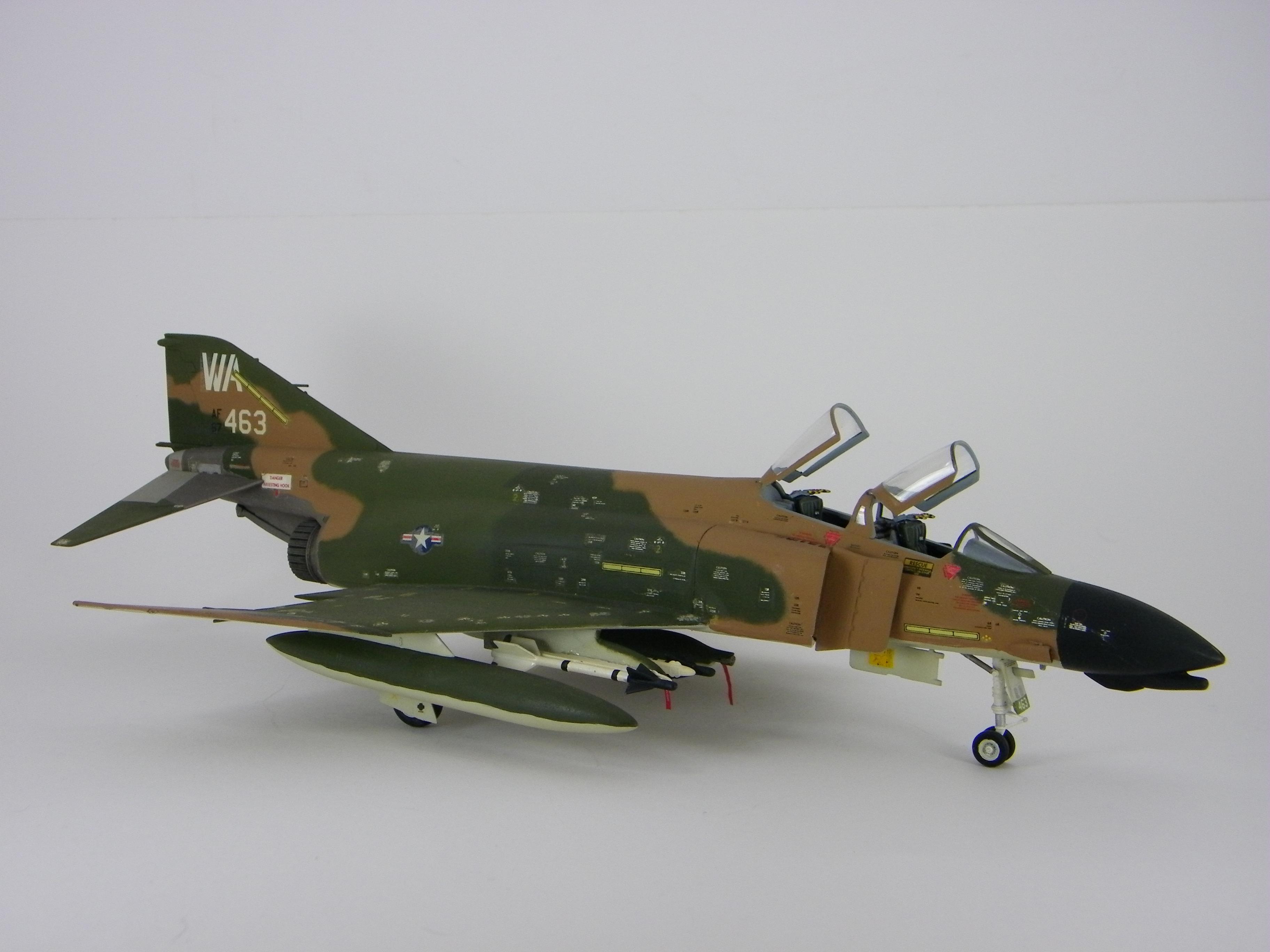 F 4d Phantom Ii